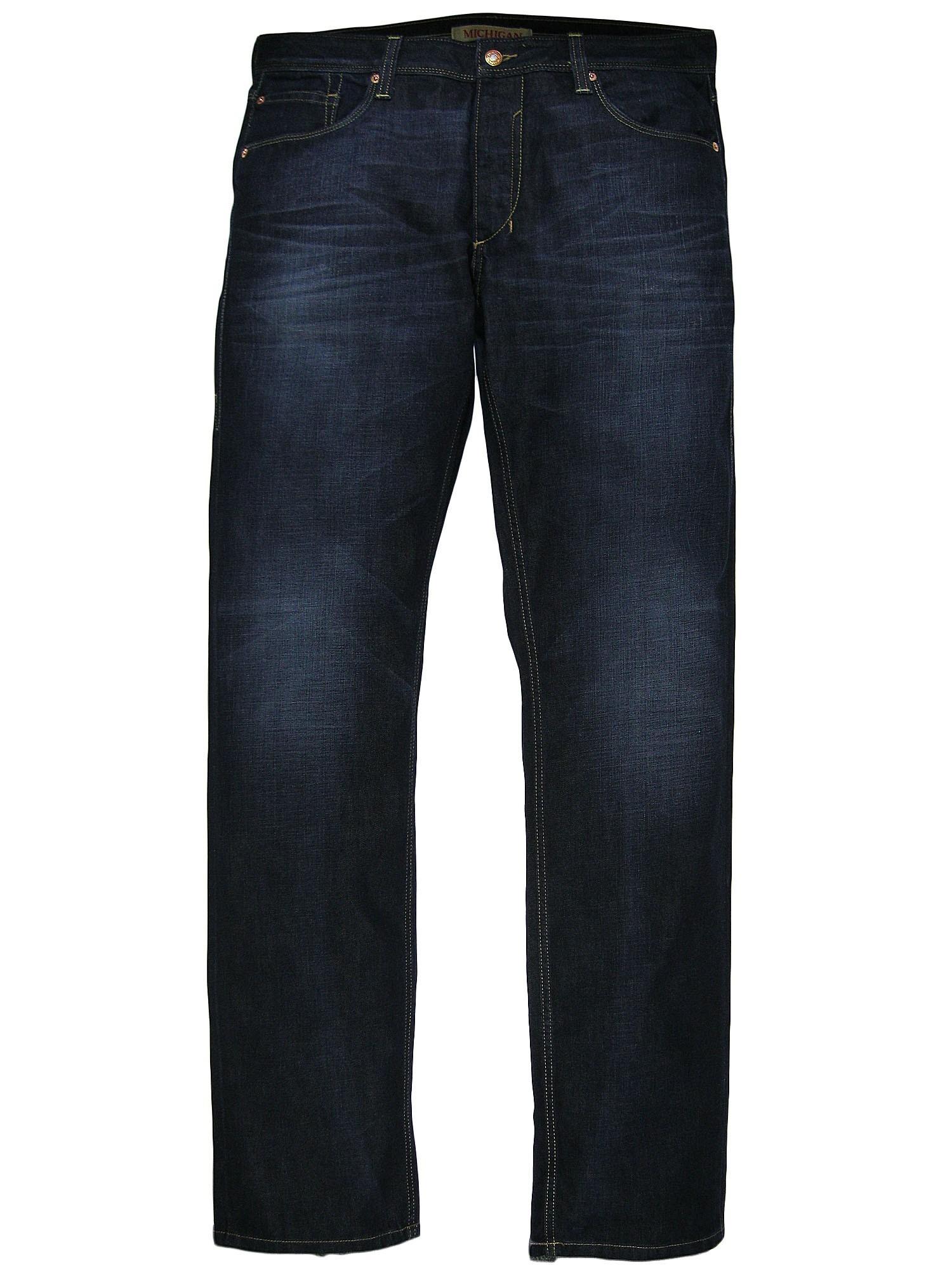 extra lang mustang herren jeans hose michigan in 40er. Black Bedroom Furniture Sets. Home Design Ideas