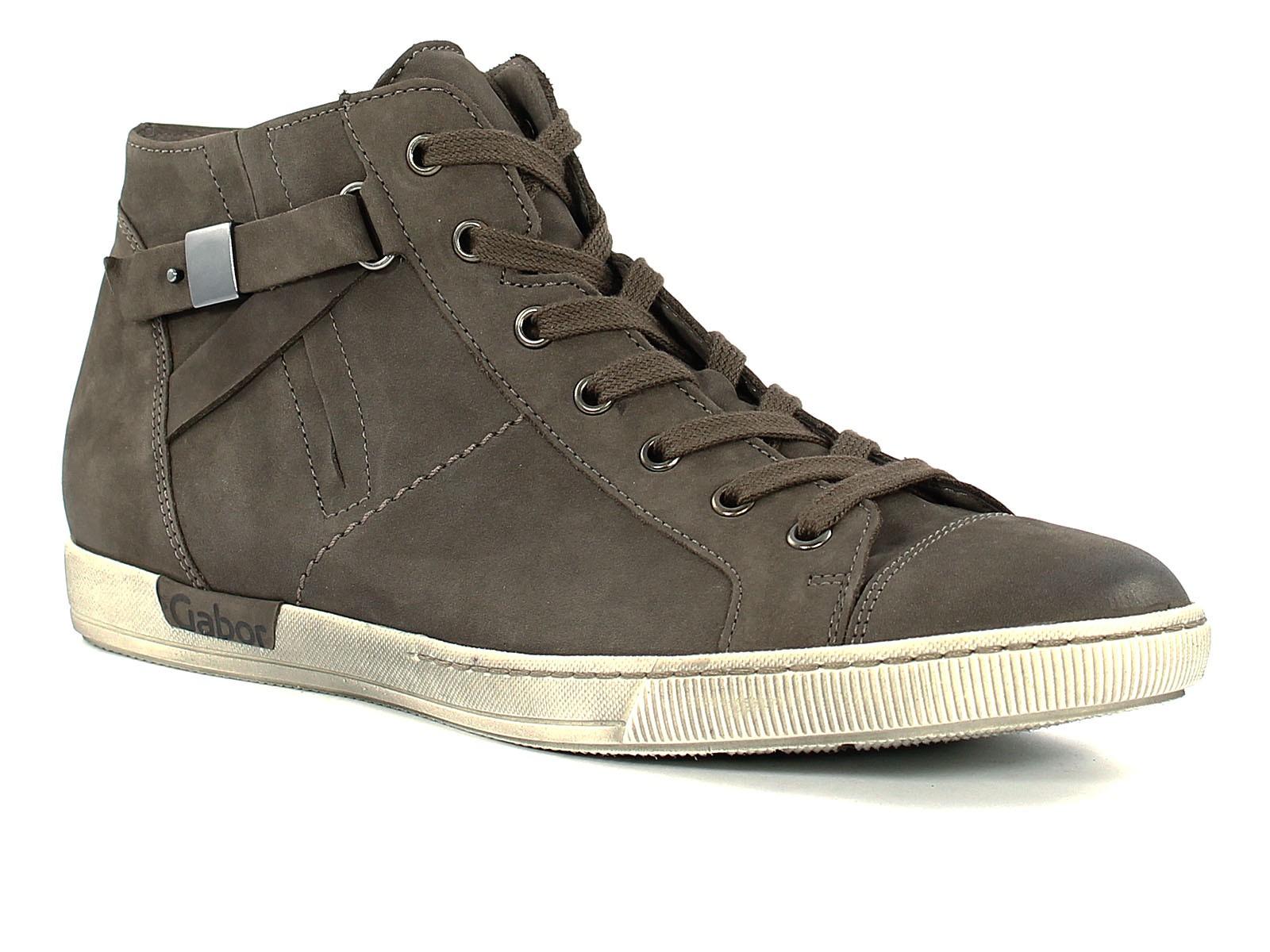 gabor high sneaker